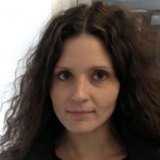 Profile picture of Anna Kaziunas France