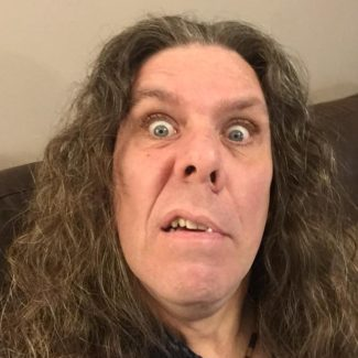 Profile picture of Paul Swingewood