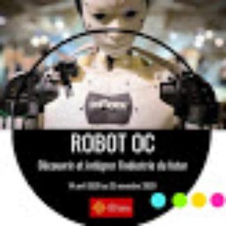 Profile picture of RobotOC