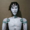 Profile picture of Anlia the student memorial android (Taiwanese Female clone based on V1 Inmoov)