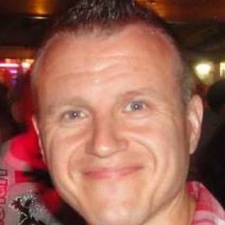 Profile picture of Simon Burfield