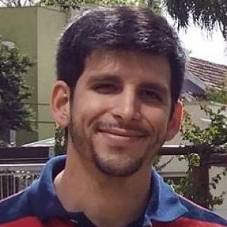 Profile picture of Rafael Torres
