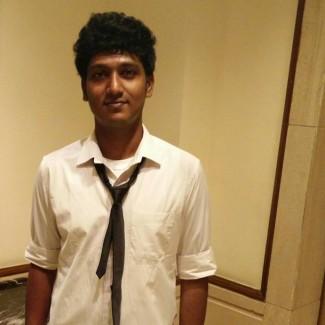 Profile picture of Solomon Sagar