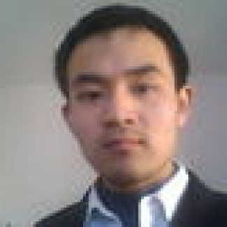 Profile picture of Wei Xingfeng