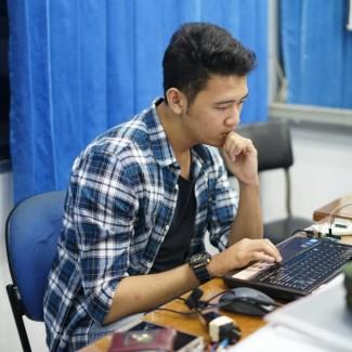 Profile picture of agung danu diningrat