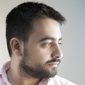 Profile picture of Ahmad Algharabli