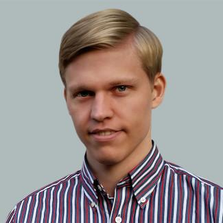 Profile picture of Thomas Höglund