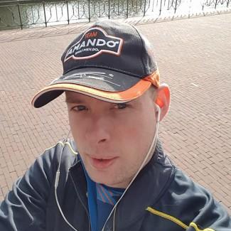Profile picture of Michiel