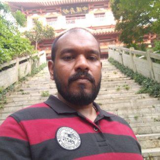 Profile picture of Jijo Kuriyan