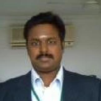 Profile picture of Alagappan Karthikeyan